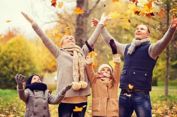 O que o álcool pode causar na família?